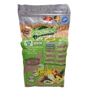 Vegepet Dog Food-senior