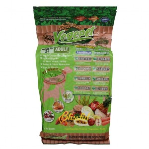 Vegepet Dog Food-adult