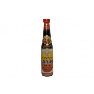 Tatung Black Soy Bean Sauce Paste
