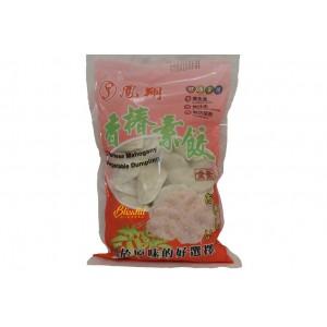 Vegan Chinese Mahogany Dumpling