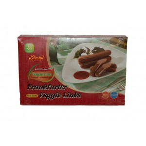 Frankfurter Veggie Links