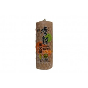 Ham Vegetarian Soya Roll-1kg