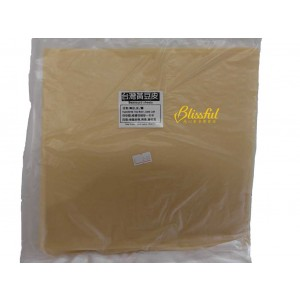 Dry Soya Skin Sheets