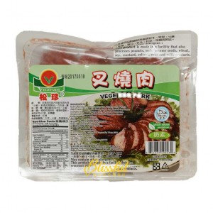 BBQ Vegetarian Pork