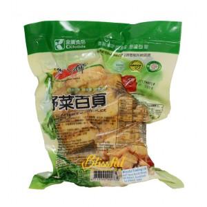 Vegetable Q Tofu Slice